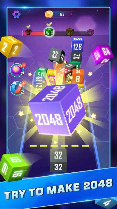 Merge Cube screenshot 1