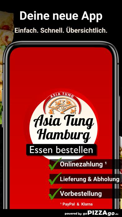 Asia Tung Hamburg screenshot 1