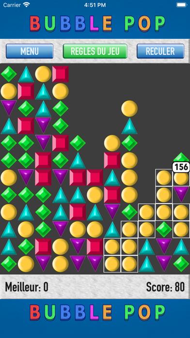 Bubble Pop screenshot 3