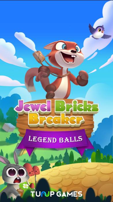 Jewel Bricks Breaker紹介画像1