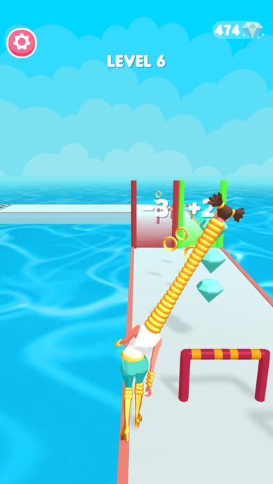 Long Neck 3D screenshot 8
