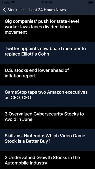 Stock List-Bahuzu-User comment紹介画像2
