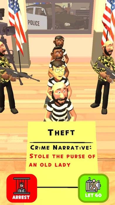 Judge 3D screenshot 9