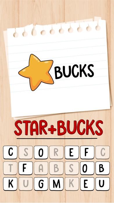 Brain Test: Tricky Words screenshot 5