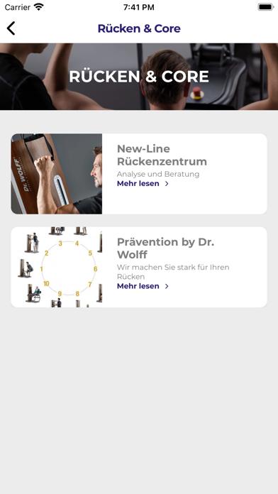 new-Line SchleizScreenshot von 2