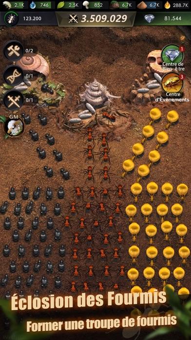 The Ants: Underground Kingdom