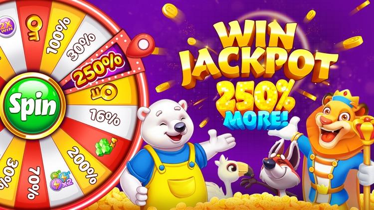 Bingo Wild – Live BINGO Games screenshot-4