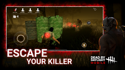 Dead by Daylight Mobile free Resources hack
