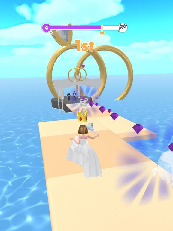 Bridal Rush!のおすすめ画像6