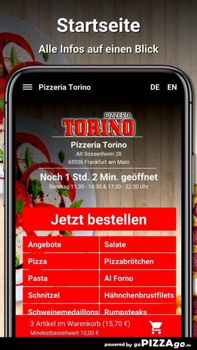 Torino Frankfurt am Main screenshot 2