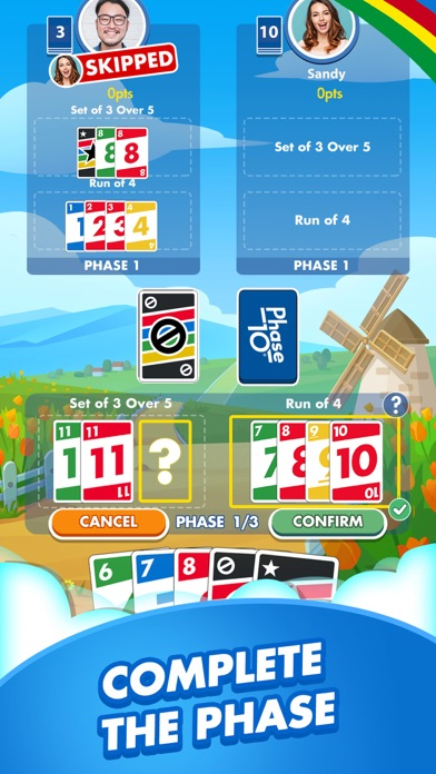 Phase 10: World Tour  wiki review and how to guide