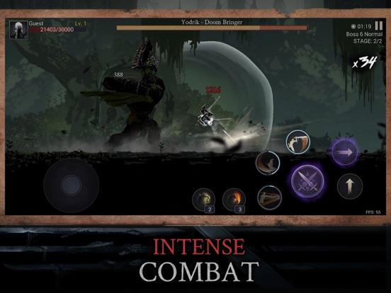 Shadow Hunter: Lost Worlds screenshot 16
