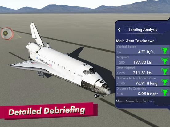 F-Sim Space Shuttle 2のおすすめ画像10