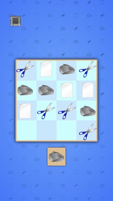 RXP: Board Rock Scissors Paper screenshot 9