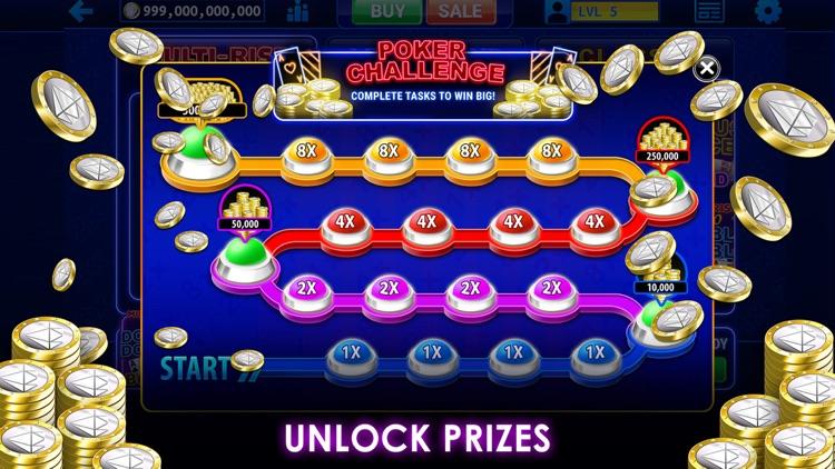 Multi-Play Video Poker screenshot-5