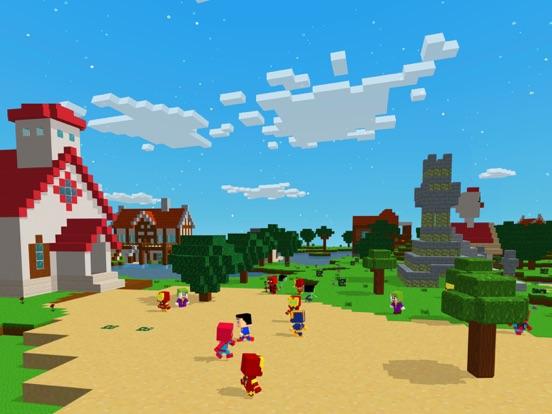 Block Craft World: Craft.io screenshot 11