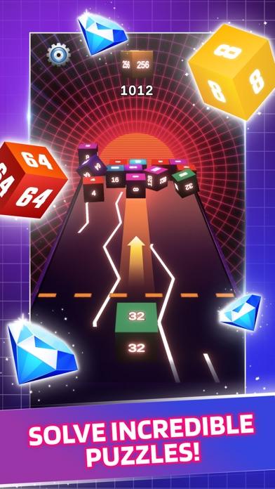 FF Diamonds Cube: Brain Puzzle screenshot 4