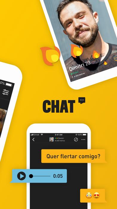 Baixar Grindr - Chat Gay para Android