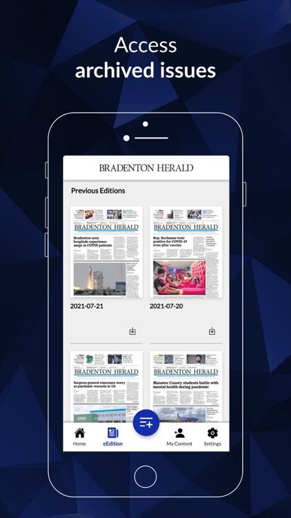 Bradenton Herald News screenshot-4