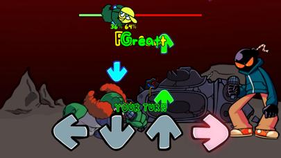 Music Battle - Ultimate Mod screenshot 4