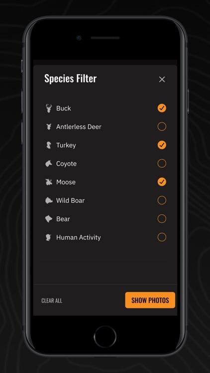 SPYPOINT screenshot-5