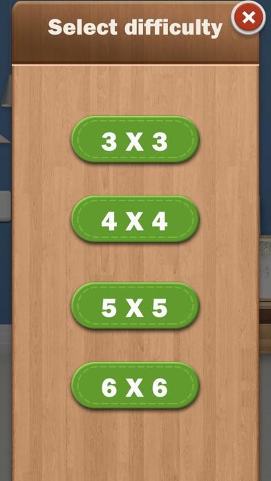 Number Puzzle- klotski Riddle紹介画像7