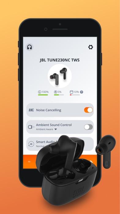 JBL Headphonesのおすすめ画像3