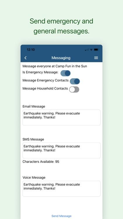 ePACT Admin screenshot-3