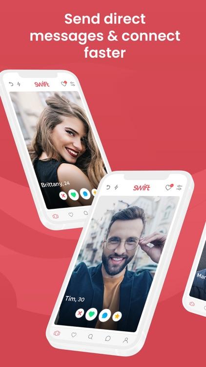 Swift Dating - Meet New People