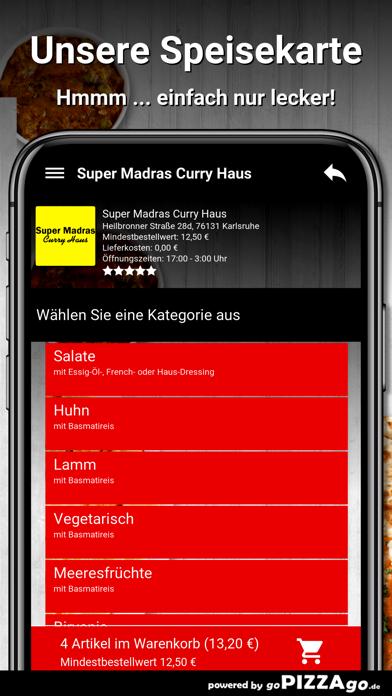 Super Madras Karlsruhe screenshot 4