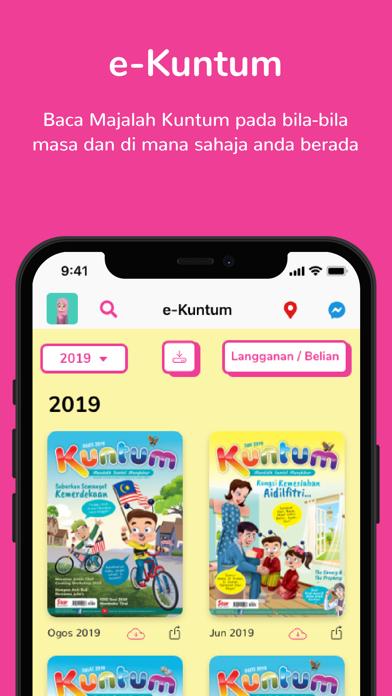 KuntumScreenshot of 1