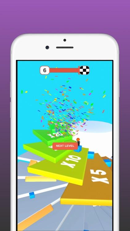 StairClimber 3D screenshot-6