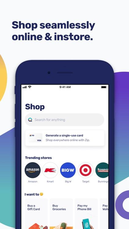 Zip - Shop Now, Pay Later screenshot-3