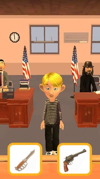 Judge 3D screenshot 4