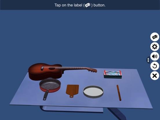 Sound Produced by Vibration screenshot 10