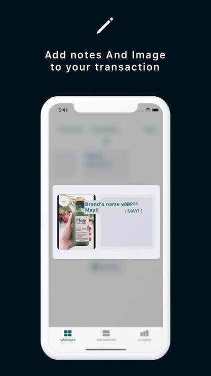 Lilium-Income,Expense tracker screenshot-7