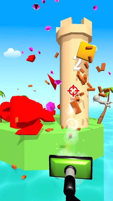 Super Sucker 3D screenshot 4