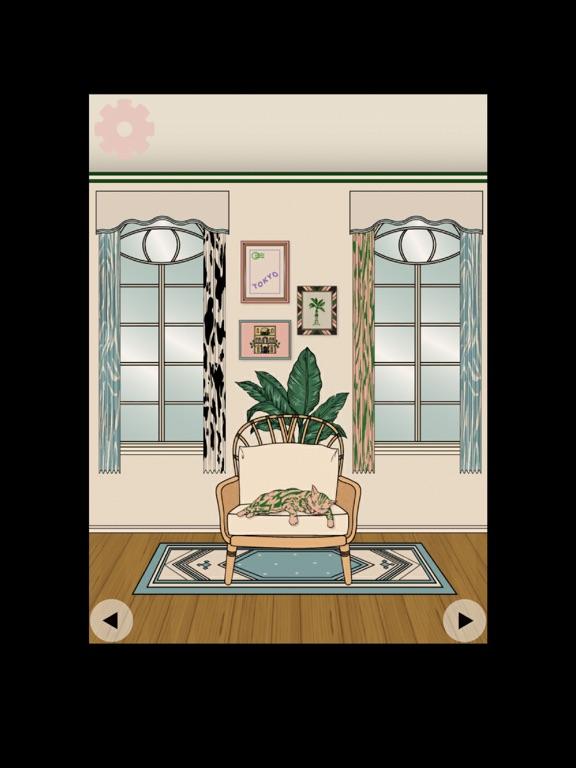 脱出ゲーム : CAT CAT HOUSEのおすすめ画像4