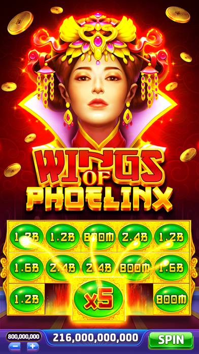 Cash Tornado™ Slots -  Casinoのおすすめ画像3