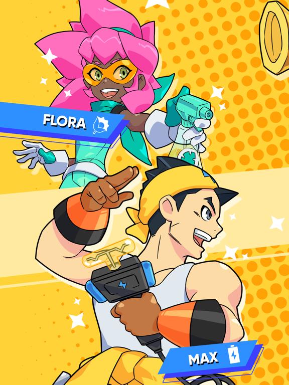 Nova Island screenshot 15