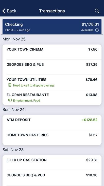 Community Natl Bank Vermont screenshot-3