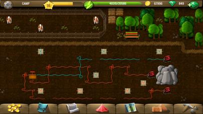 Diggy's Adventure: パズルゲームのおすすめ画像7