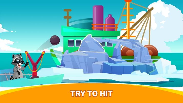 Kids Action Mini Games screenshot-4