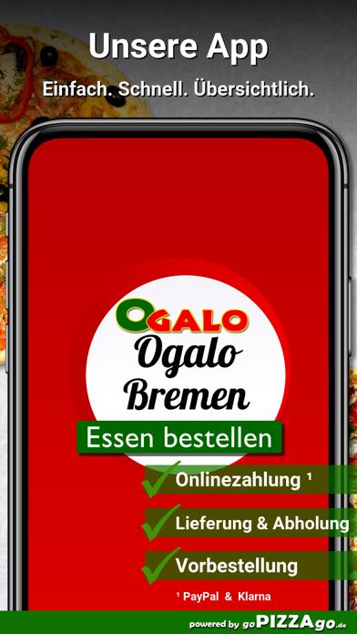Ogalo Bremen screenshot 1