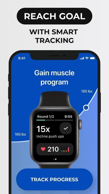 Zing Coach™: Home Fitness Plan screenshot-3