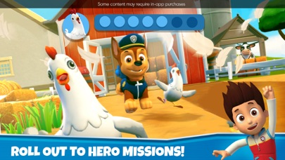 PAW Patrol Rescue World screenshot 3