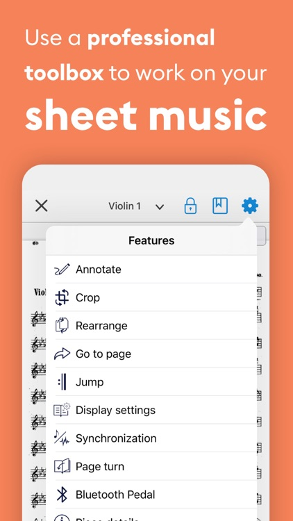Newzik: Sheet Music Reader screenshot-5