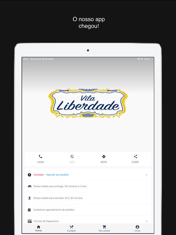 Vila Liberdade screenshot 7
