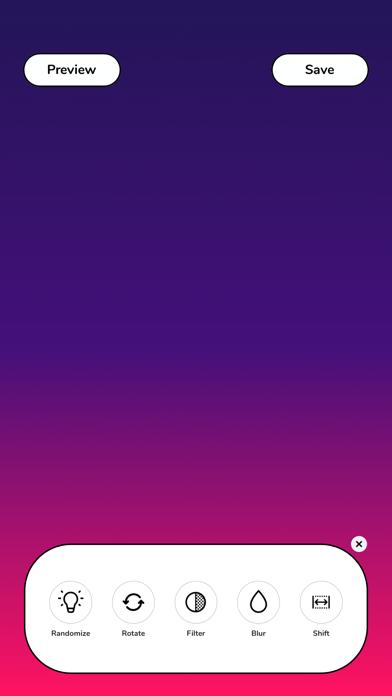 MyGradient: Wallpaper Maker screenshot 10