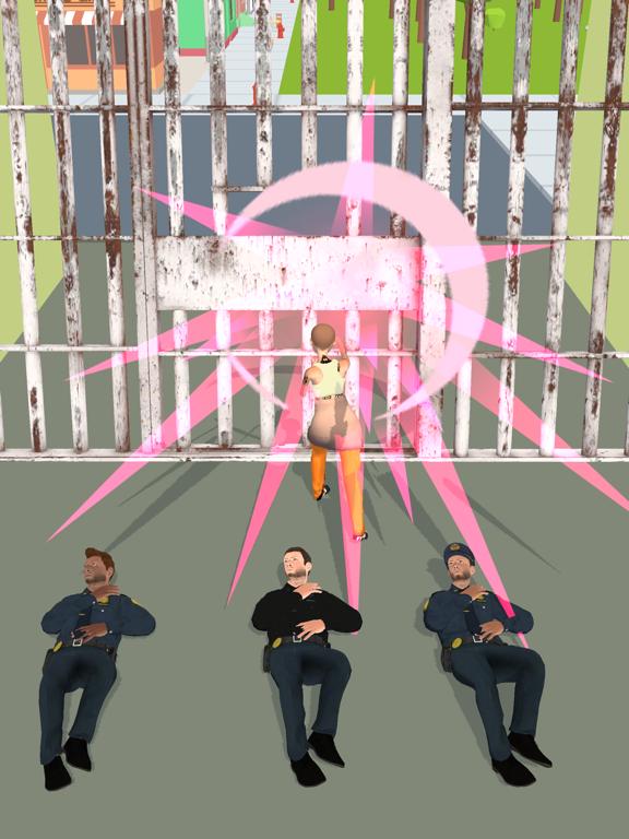Prison Rush screenshot 8